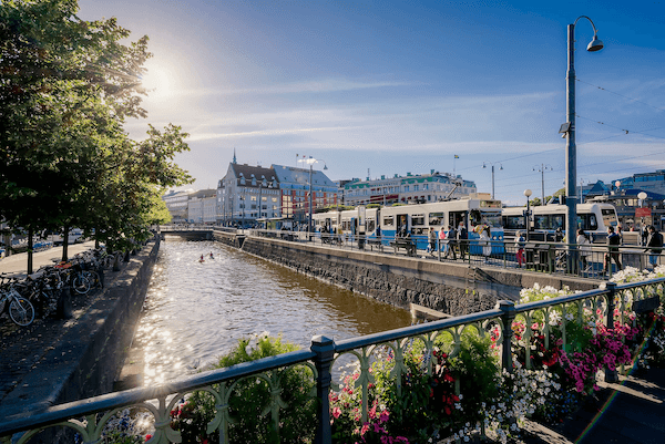 Tandblekning Göteborg