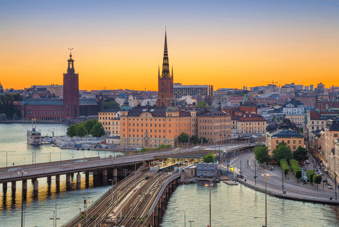 Tandblekning Stockholm